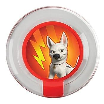 Disney Infinity Power Disc Bolt s Super Strength