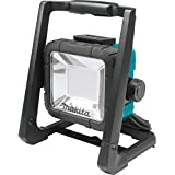 MAKITA DEADML805 luces de trabajo (LED, Negro, Turquesa, Color blanco), 0 W, 230 V, 240V