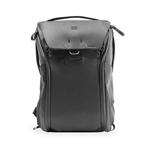 PEAK DESIGN Unisex-Erwachsene x Backpack, Schwarz, 30 L