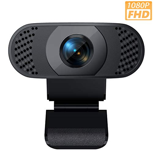 Best motorized webcam