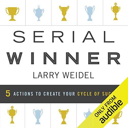 Serial Winner cover art