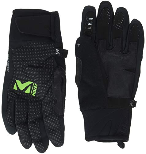 Millet Touring Glove Herren-Handschuhe, Schwarz, L