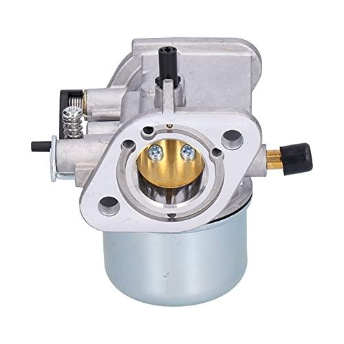 Faceuer Kit de carburador, carburador Homelite de Alta fiabilidad para Sierra eléctrica para Kawasaki FH430V FS481V para cortacésped