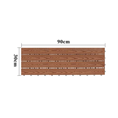 Best Prices! Bathroom Rugs and Mats Sets Shower Mats Plastic Wood Rectangular Non Slip Bathroom Show...