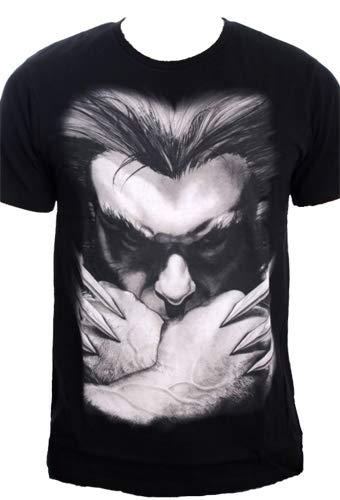 Wolverine Legend Black XL