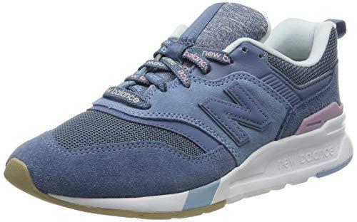 New Balance 997h, Zapatillas Mujer, Azul (Blue Blue), 39.5 EU