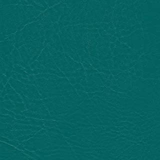 Spradling Heidi Marine HDI-6858 Vinyl Fabric Soft Medium Teal Sample 3