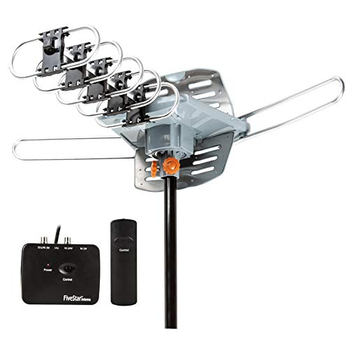 Best Ota Hdtv Antennas