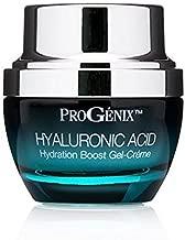 Progenix Hyaluronic Acid Cream. Moisturizing facial moisturizer with Hyaluronic Acid for dry skin, dark spots, and wrinkles. 1oz.