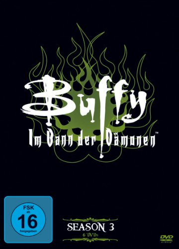 Buffy - Im Bann der Dämonen: Die komplette Season 3 [6 DVDs]