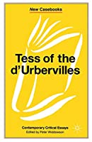 Tess of the d'Urbervilles: Thomas Hardy (New Casebooks)