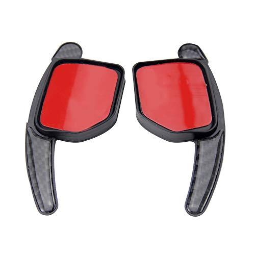 DANDELG Carbon Fiber Shift Paddle Lenkrad, für Audi TT/TTS/TT-RS