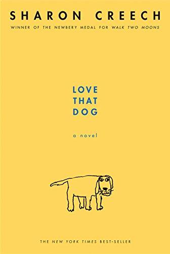 Love That Dog: A Novelの詳細を見る