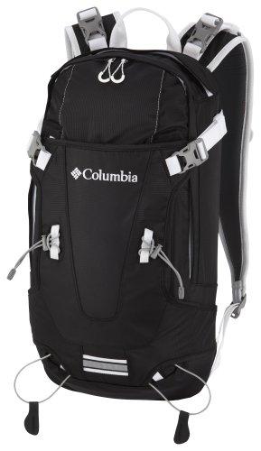 Columbia Uni Rucksack Bugaboo Ranger II, black, O/S, 11 liters, UU9819