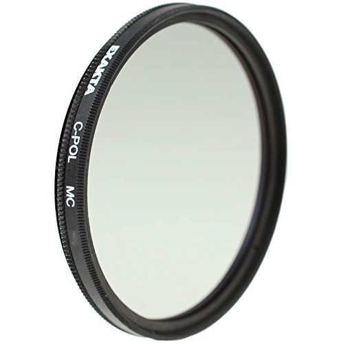"B+W EXAKTA Pol circular \""67mm\"""