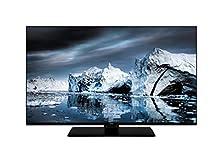 Nokia Smart TV 4300B 43 Zoll (108 cm) LED Fernseher (Full HD, AV Stereo, Dynamic Contrast, Sprachassistent, Triple Tuner ? DVB-C/S2/T2), Android TV, mit Bluetooth-Fernbedienung mit beleuchteten Tasten©Amazon