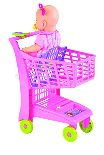 Market Magic Toys Rosa/Verde