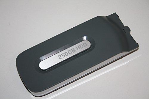 Original XBOX 360 - 250GB Festplatte / Hard Disk Grau für Elite - Premium - Arcade