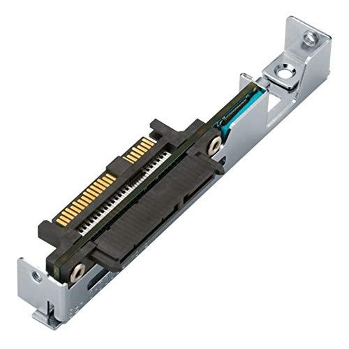 QNAP 6 Gb/s SAS naar SATA adapter voor QNAP dual-controller Enterprise ZFS NAS 8,89 cm 3,5 inch drive trays 4 adapters in een verpakking