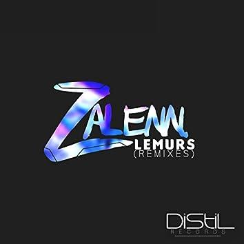 Lemurs (Remixes)