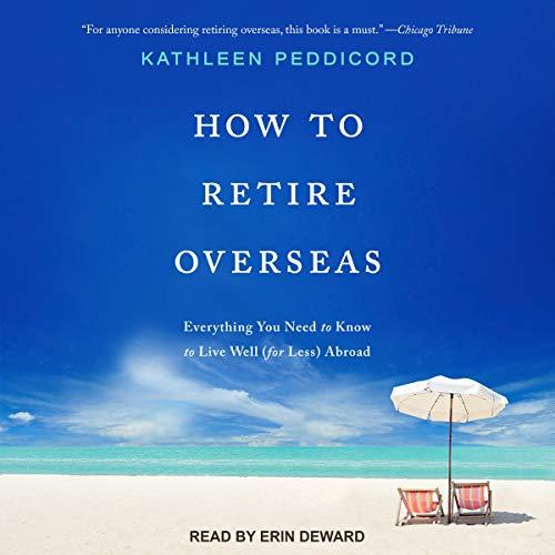 How to Retire Overseas cover art