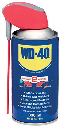 WD-40 1 pajita inteligente de 300 ml