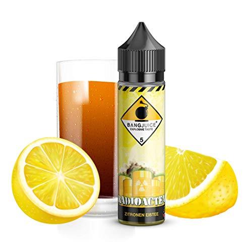 Bang Juice E-Liquid Aroma Radioactea, e...
