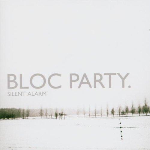 Silent Alarm (Deluxe Edition: CD + DVD)