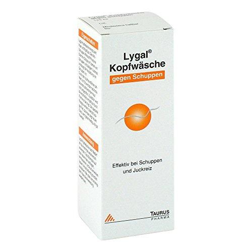 Lygal Kopfwäsche, 125 ml