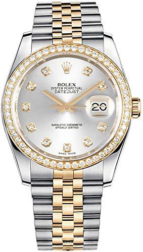 Rolex Datejust 36 116243