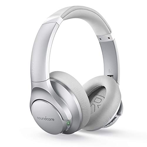 Anker Soundcore Life Q20 Bluetooth Headphones Holiday Edition with Travel...