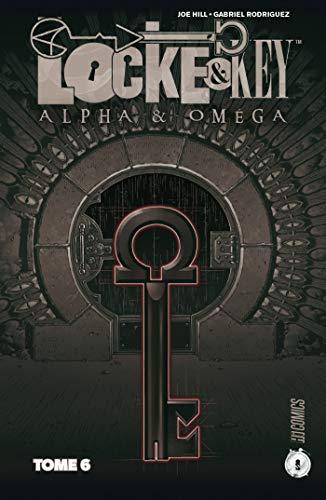 Alpha & Omega: Locke & Key, T6
