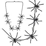 WIDMANN 599386031 - Collar de arañas