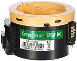 Bramacartuchos - Tóner compatible Non Oem Para Epson AcuLaser M1400, MX14, MX14nf. Alta Capacidad 2000 copias