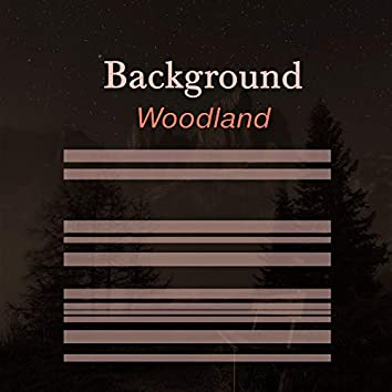 Background Woodland, Vol. 2