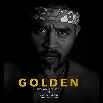 Golden (feat. Kapital Stone & Kris Karz)