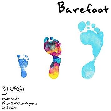 Barefoot (feat. Maya Sakhibzadayeva, Reid Fuller & Clyde Smith)