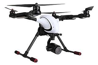 Walkera 15003400–Voyager 4cuadricóptero RTF–FPV de dron con 4K UHD de cámara (B06VSG3B27) | Amazon price tracker / tracking, Amazon price history charts, Amazon price watches, Amazon price drop alerts