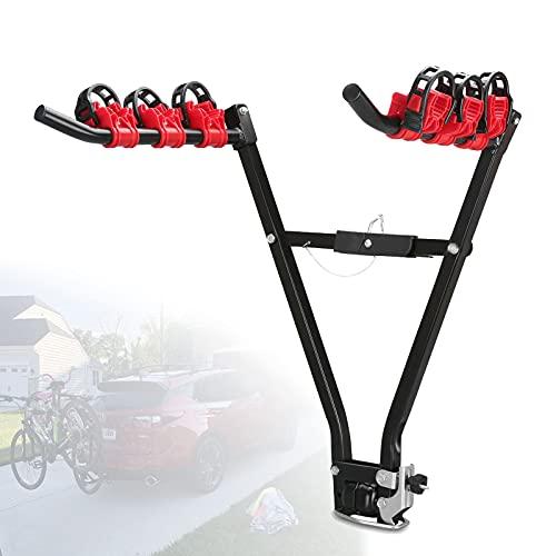 EFGS Kompakt Kippen Fahrradtrager...