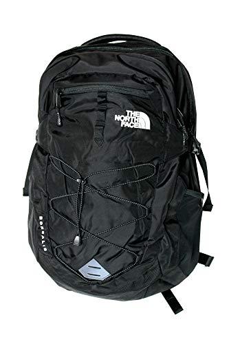 The North Face Men Borealis Backpack-RTO-TNF Black