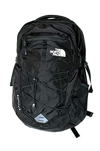 The North Face Men Borealis Backpack-RTO-TNF Black