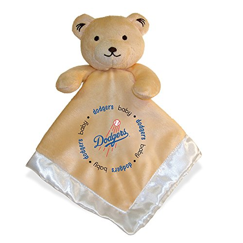 Baby Fanatic Security Bear