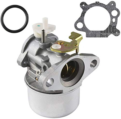 Yomoly Carburetor Compatible with Devilbiss Excell 2321 2300 EXVRB2321 Pressure Washer 6.0 HP Carb