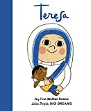 Mother Teresa: My First Mother Teresa (Little People, Big Dreams, Band 15) - Maria Isabel Sanchez Vegara