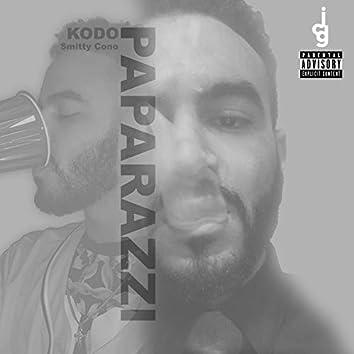 Paparazzi (feat. Smitty Coño)