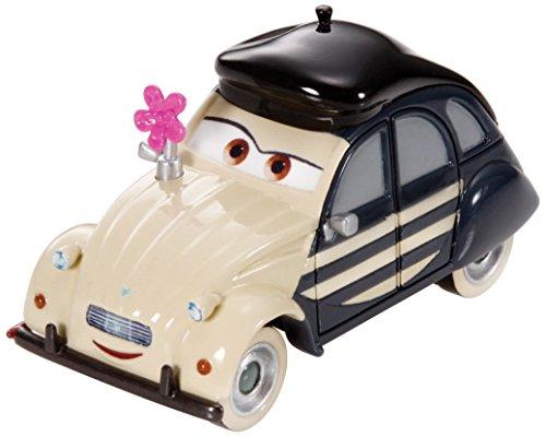Mattel 01.55 Disney Cast Modèles de véhicules 2014 au Choix, Louis Larue