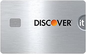 Discover it? chrome