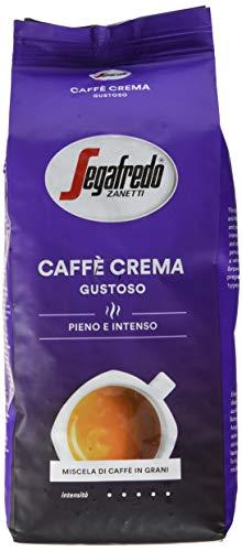Segafredo Zanetti Caffé Crema Gustoso (1 x 1000 g)