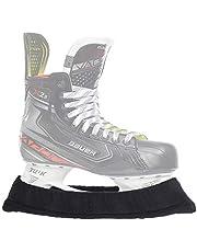 SHERWOOD Badstof - schaatskous voor ijshockey & schaatsen met versterkte looprail, 2 stuks