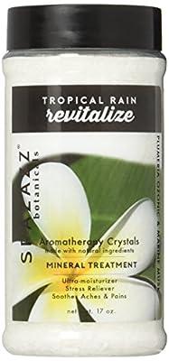 Spazazz Aromatherapy Spa and Bath Crystals Originals